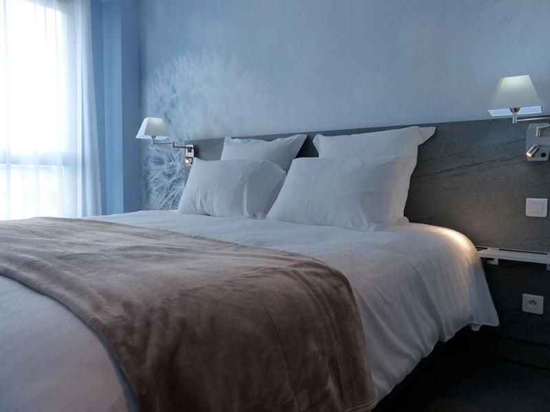 Chambre Hotel Aerogare