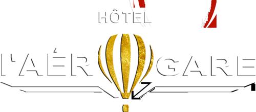 Logo Hotel Aerogare