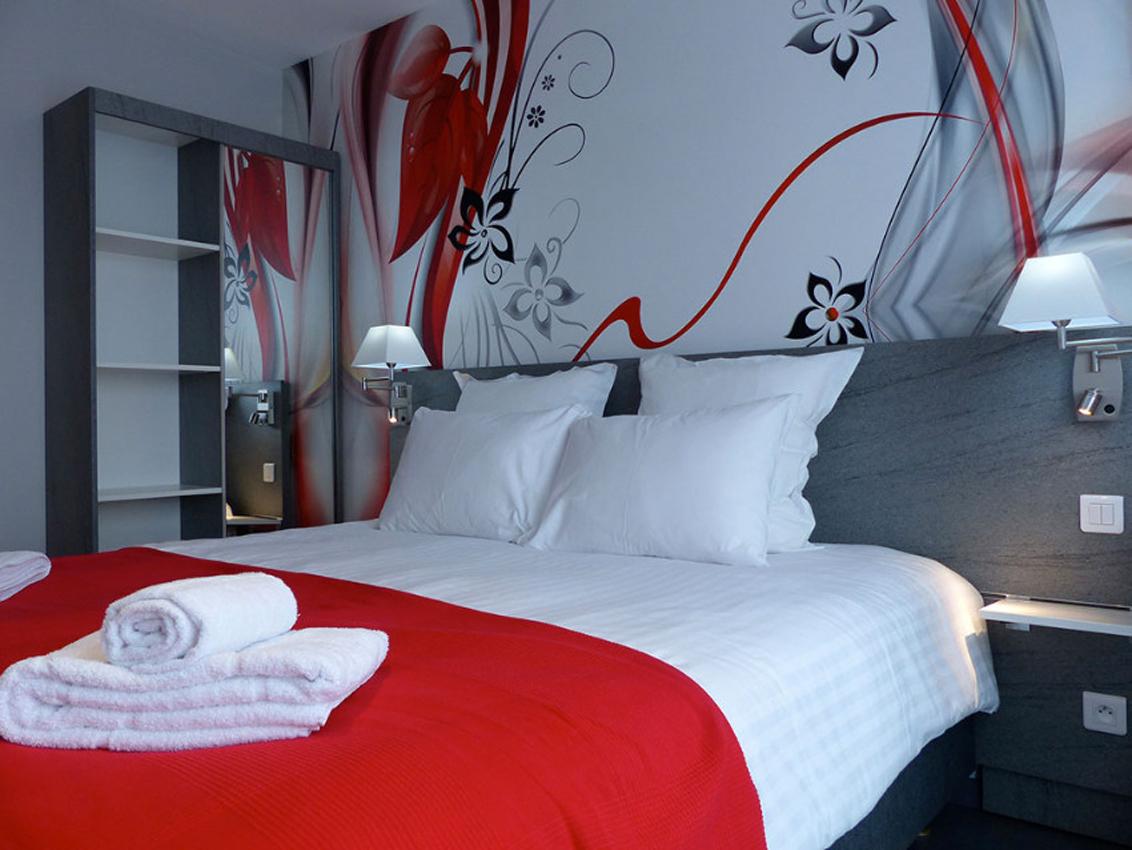 Hotel Amboise